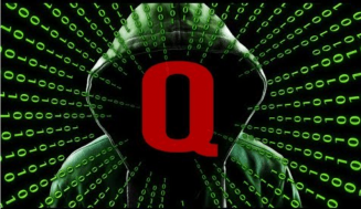 The Religion of QAnon